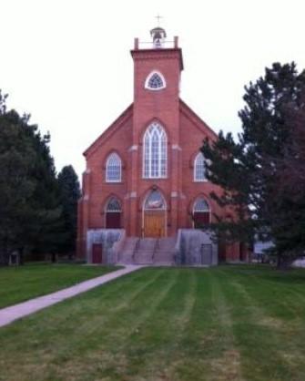 St. Ignatius Mission 2