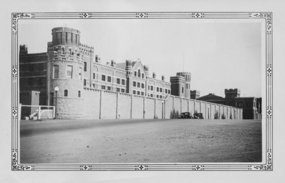 old prison deer lodge