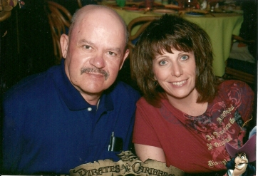 Ron and Cindy Kiosse