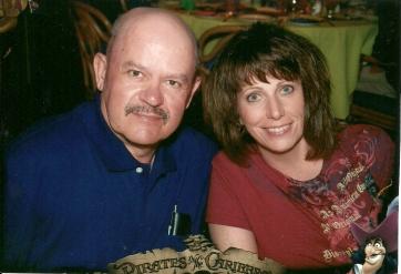 Ron and Cindy Kiosse